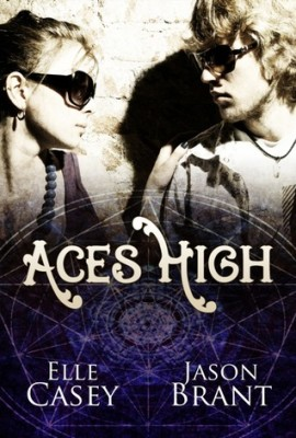 Aces High (Card Shark Book 1)