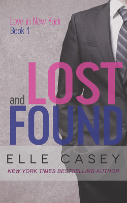 Lost and Found (Love in New York Book 1)