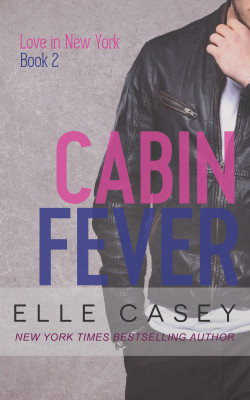 Cabin Fever (Love in New York Book 2)