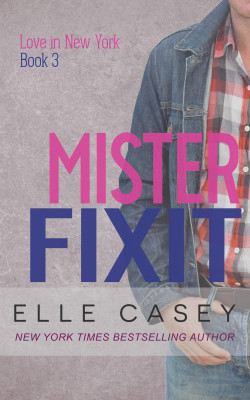 Mister Fixit (Love in New York Book 3)