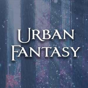 Urbanfantasy