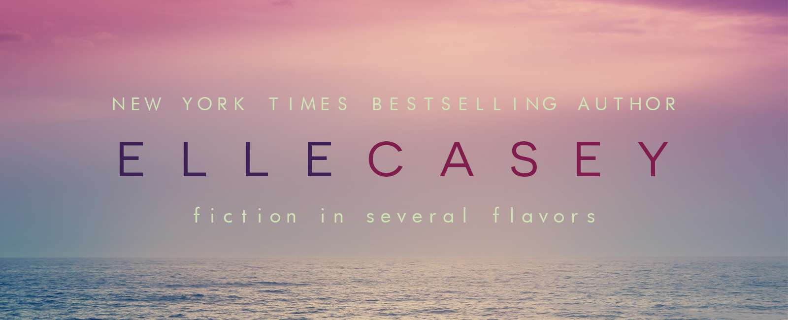 Elle Casey, Novelist