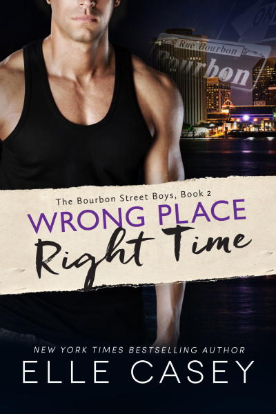 Wrong Place, Right Time