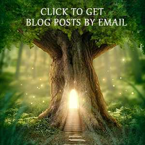 Blog Posts by Email