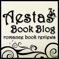 An interview!  Meet the girl behind AESTAS, an amazing romance book blog