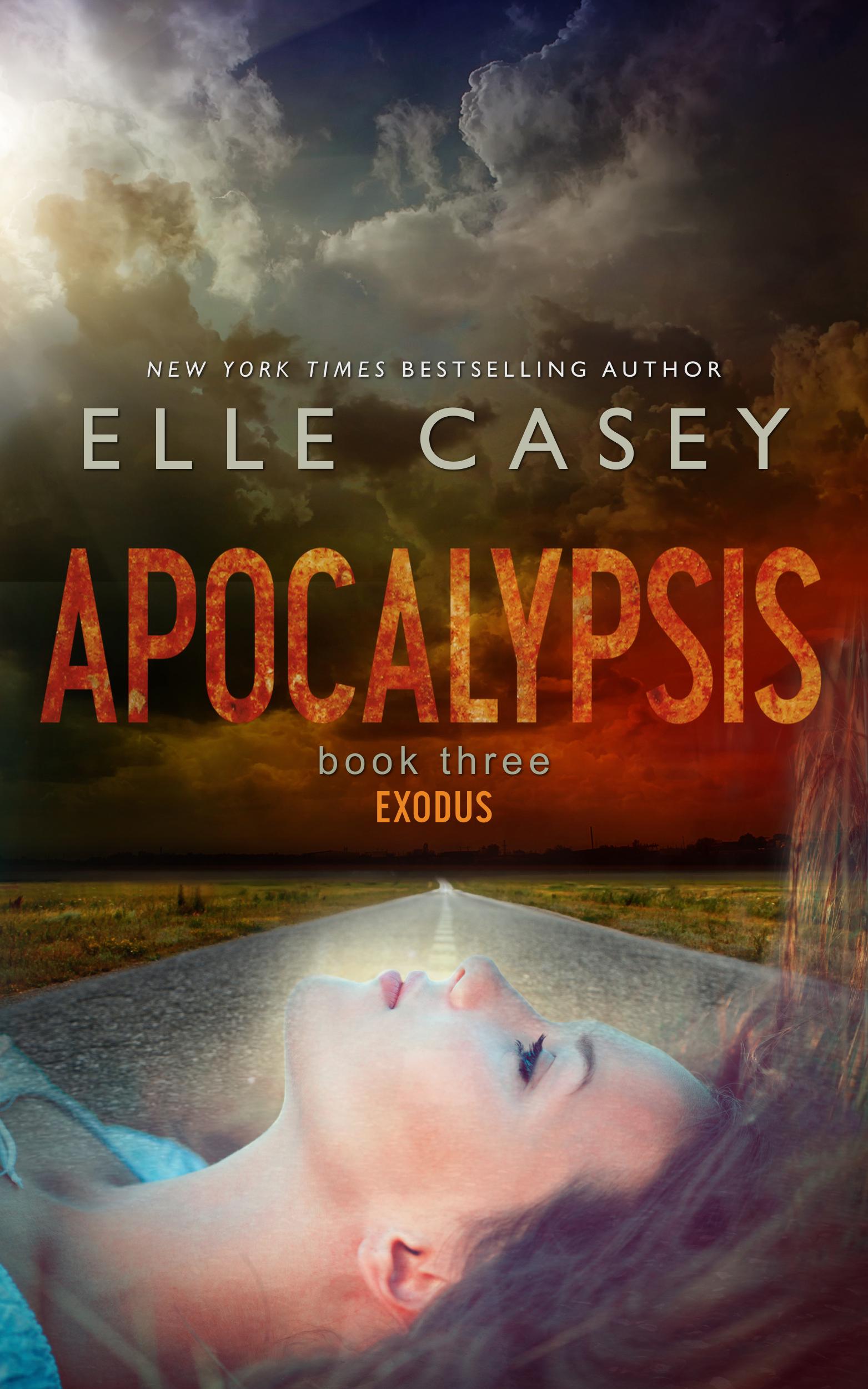 Exodus (Apocalypsis Book 3)
