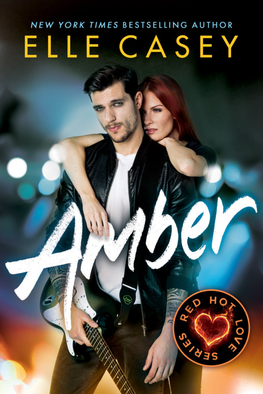 Red Hot Love, Book 1 : Amber